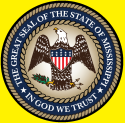 MS SOS State Seal